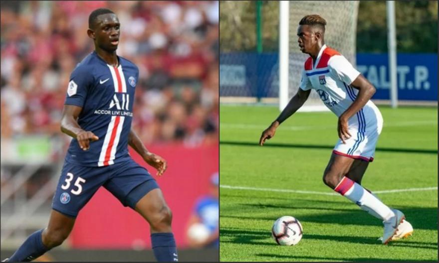 Οι δύο σούπερ περιπτώσεις από τη Γαλλία που κοιτάζει ο Ολυμπιακός