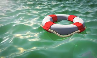 Rettung durch Urlaub (Quelle: Pixabay)
