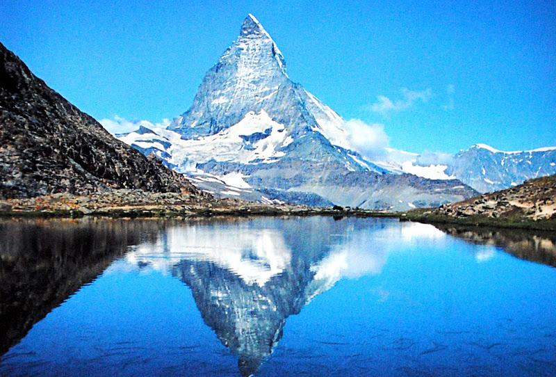 Bawaria Alpy