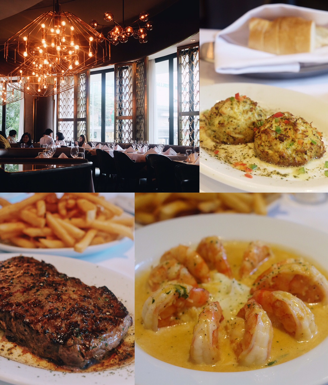 ruth chriss bakwas Back to restaurants list » next restaurant » 6000 fairview road charlotte, nc 28210 704-556-1115 ruthschriscom follow the sizzle to ruth's chris steak house in southpark or uptown.