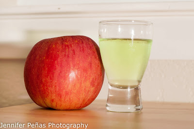 sour apple drop shot, vodka, sour apple pucker
