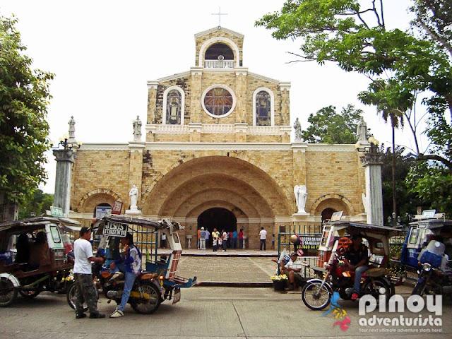 Dipolog City Tourist Spots