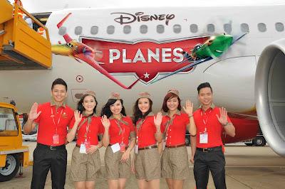 Giá trị vốn hóa VietJet vượt qua Vietnam Airlines