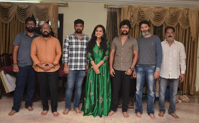 Nani Jersey Movie (2019) Wiki, Cast, Release Date, Trailer, Review Ratings, Director Name, Ring Tones,Songs Download,First Day Collections, First week Collections and More