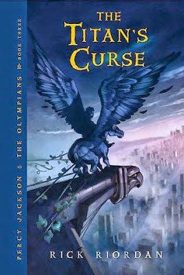 Percy Jackson and The Olympians - The Titan's Curse (Kutukan Bangsa Titan)