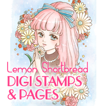 Lemon Shortbread Designs
