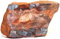 Iron Ore of balochistan