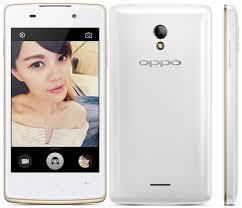 Spesifikasi Ponsel Oppo Joy Plus