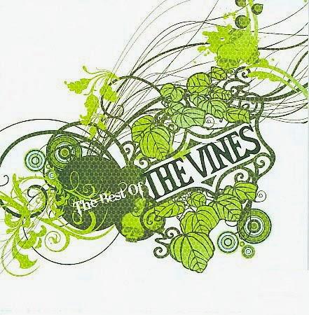 discografia the vines