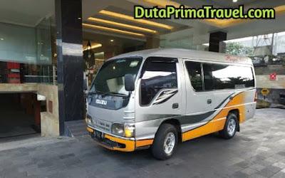 Travel Jogja Bandara Juanda