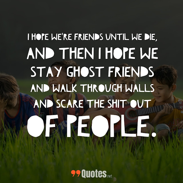 short best friend quotes