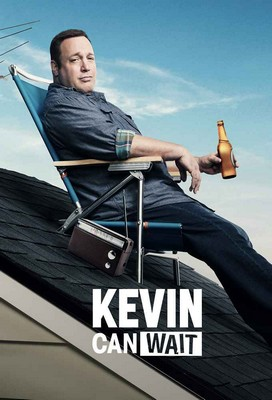Baixar Kevin Can Wait 1ª Temporada Legendado