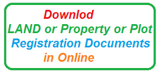 Download Land or plot or registration  documents in online image