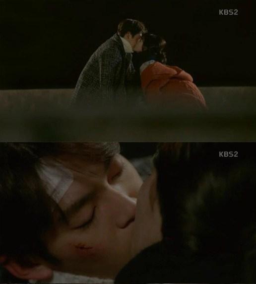 Sinopsis Drama Korea Terbaru : Uncontrollably Fond Episode 9 (2016)