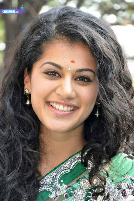 Tollywood Celebrities Taapsee Pannu Profile