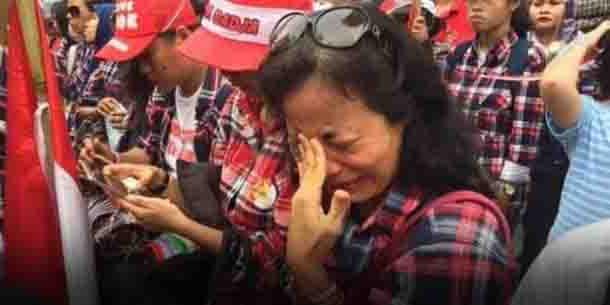 Anies-Sandi Bagi-Bagi Jatah, Biarin Aja Ahoker Mati Kelaparan!