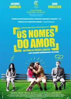 680e63f6ad Download   Os Nomes do Amor   DVDRip AVI Dual Áudio + RMVB Dublado