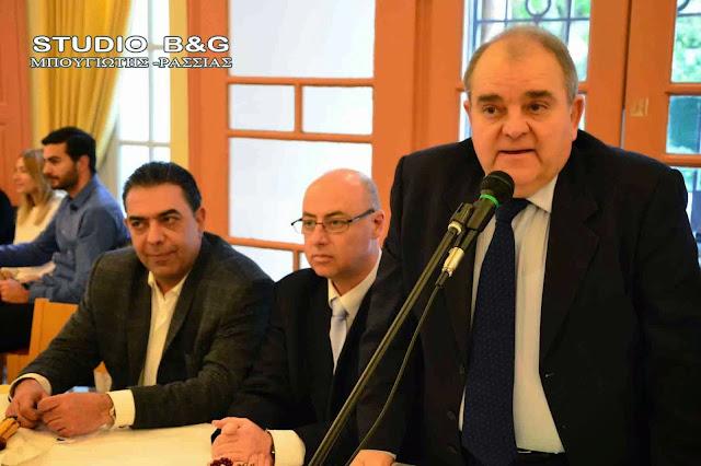 Ο Εμπορικός Σύλλογος Ναυπλίου ζητά η λαϊκή αγορά να λειτουργήσει με τις προδιαγραφές που ορίζει ο νόμος