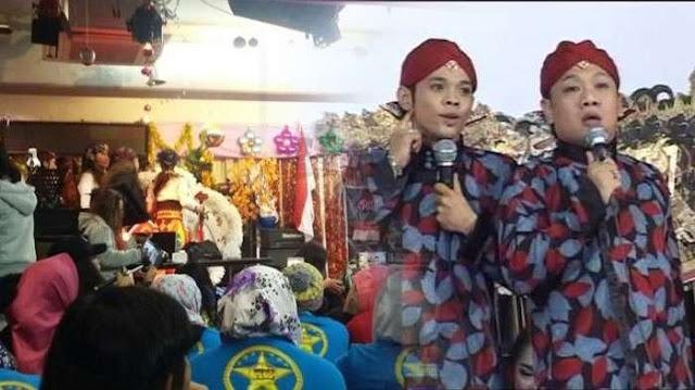 Jika Ustad Somad hanya Ditolak, Dua Pelawak Indonesia Dibui di Hong Kong
