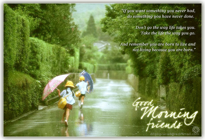 Latest Wallpapers: good morning friend free wallpapers