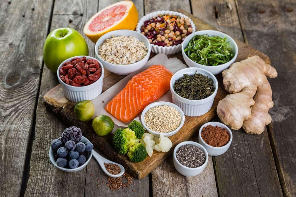 8 Makanan Penyubur Kandungan yang Bisa Dikonsumsi Agar ...