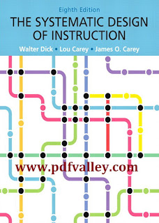 The Systematic Design of Instruction 8th edition