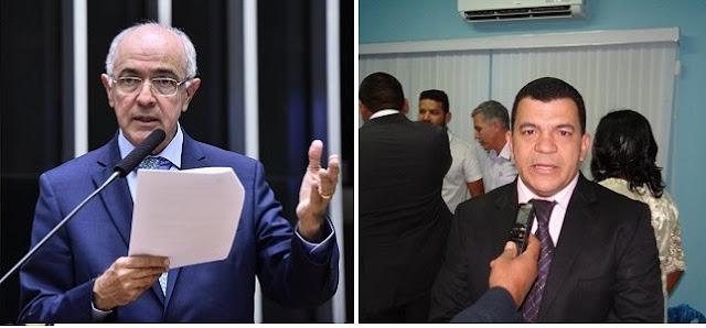Prefeito de Juazeiro é denunciado na Justiça por usar patrimônio público para pagar dívida - Portal SPY