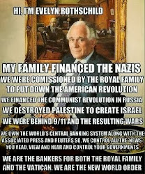 Eustace Mullins - How The Jew Rothschilds Created The State Of Israel