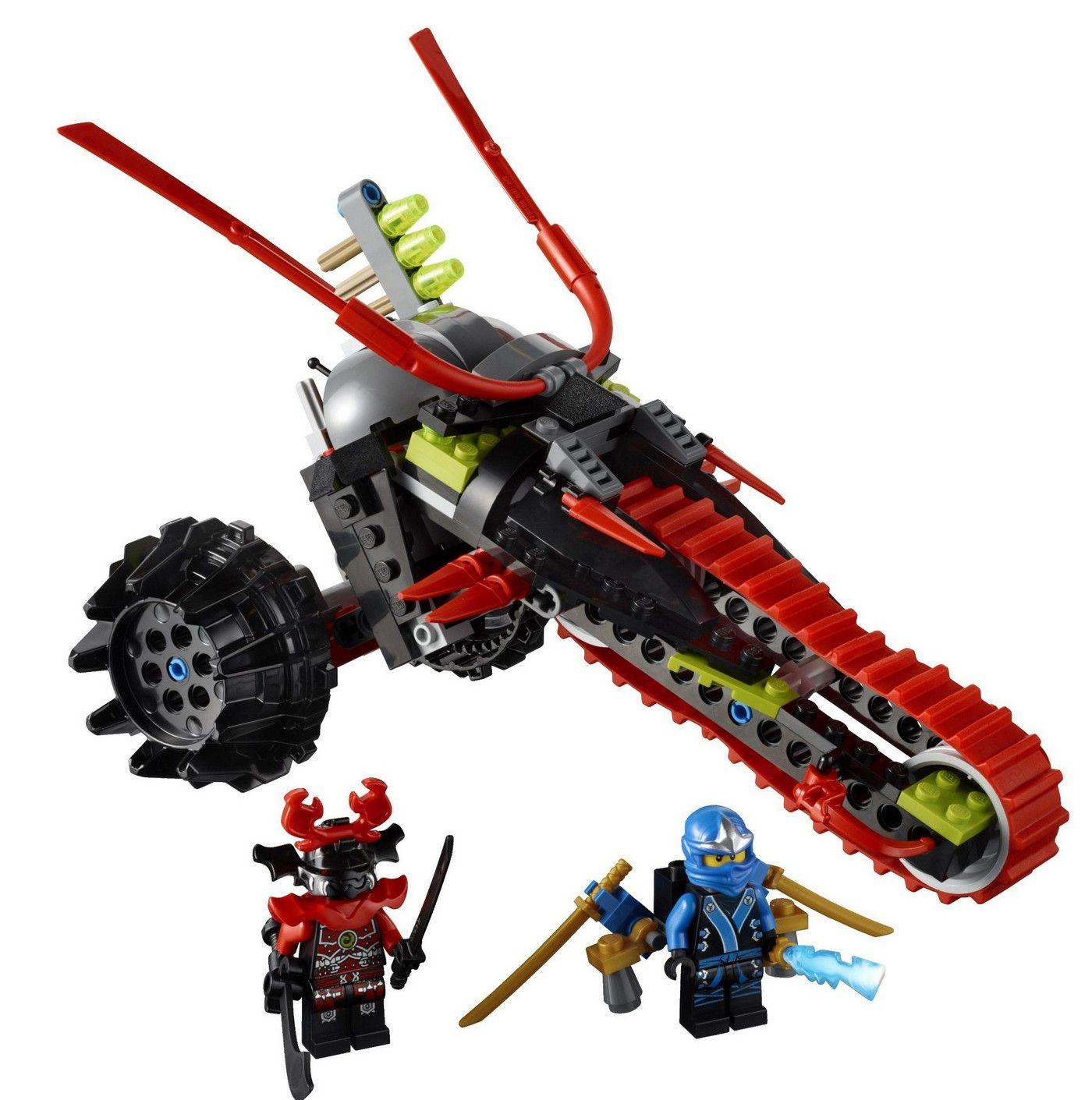 jual lego murah indonesia lego ninjago  the warrior bike