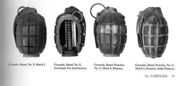 on target shooter nz: WWI MILLS Bomb-Grenade: