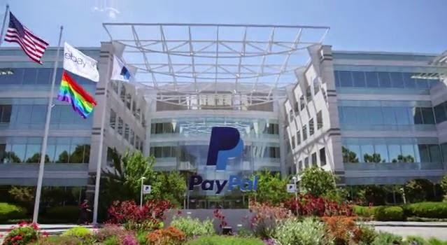 離開eBay,PayPal更有機會拼創新