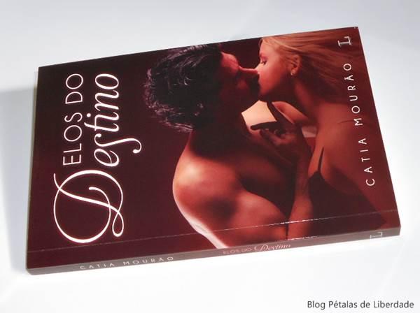 Resenha, livro, Elos do destino, Catia Mourão, Ler editorial romance opiniao, filme