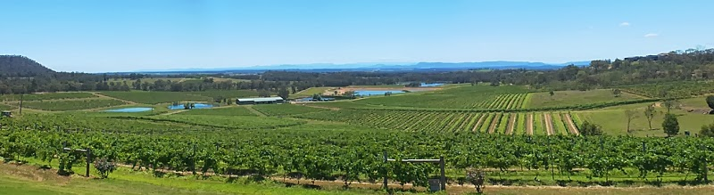 Wineries - 10 Reasons Why You Should Visit Australia!