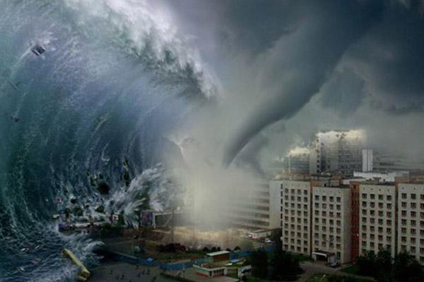 Bencana Akhir Zaman Benar-Benar Terjadi Jika 14 Perkara Ini Dilakukan!