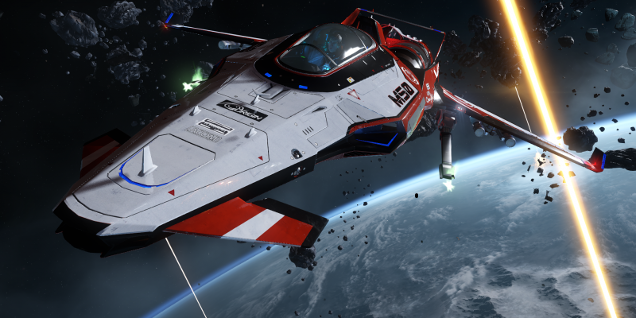 Star Citizen Download 100% working Setup Kickass