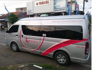 Travel Jepara Semarang