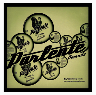 Facebook PArlente Pomade