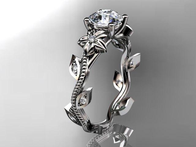 unique wedding ring designs