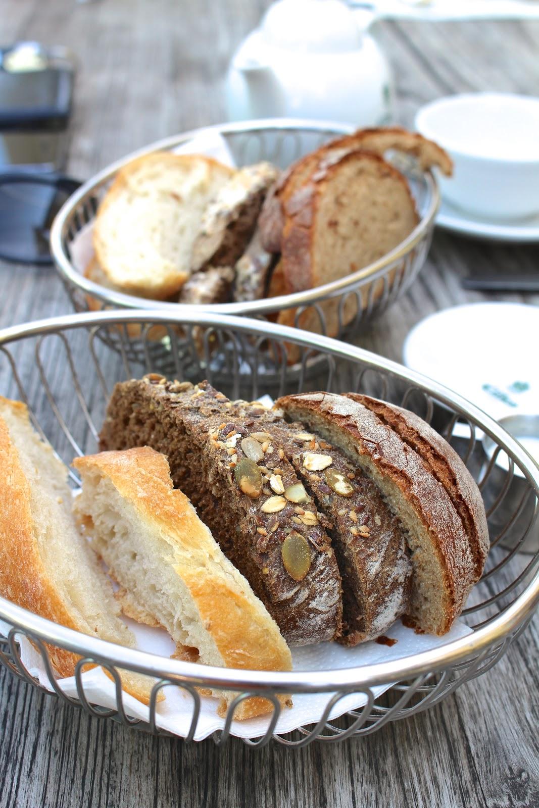German bread Bavaria Munich