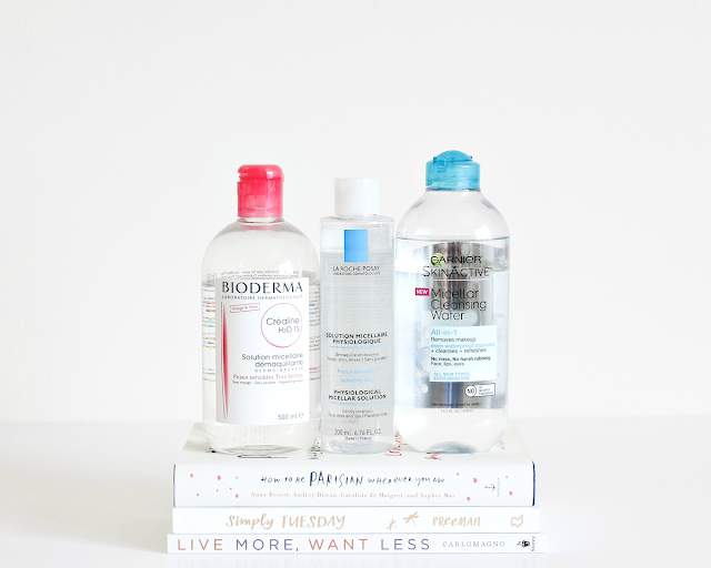 The Best Micellar Waters