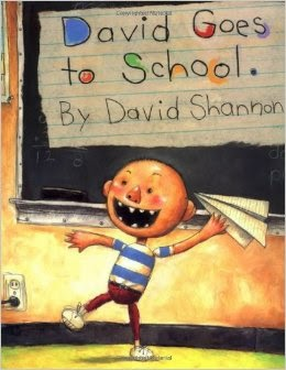 David Goes to School: Book Review