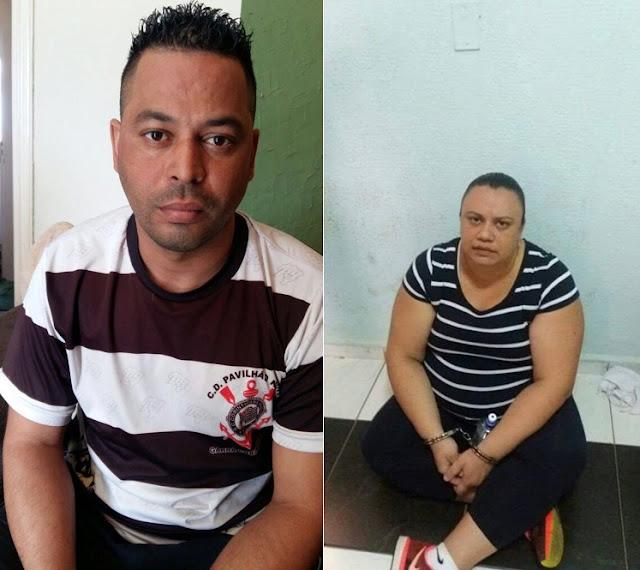 Advogada da Facção do PCC é presa no Paraguai