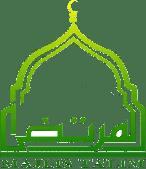 logo majelis taklim