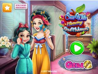 http://www.jogosonlinedemenina.com.br/jogando-branca-de-neve-e-filha-rotina-de-beleza.html