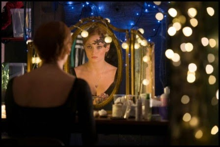 Sophie Turner en 'Mi otro yo' (Isabel Coixet, 2013)