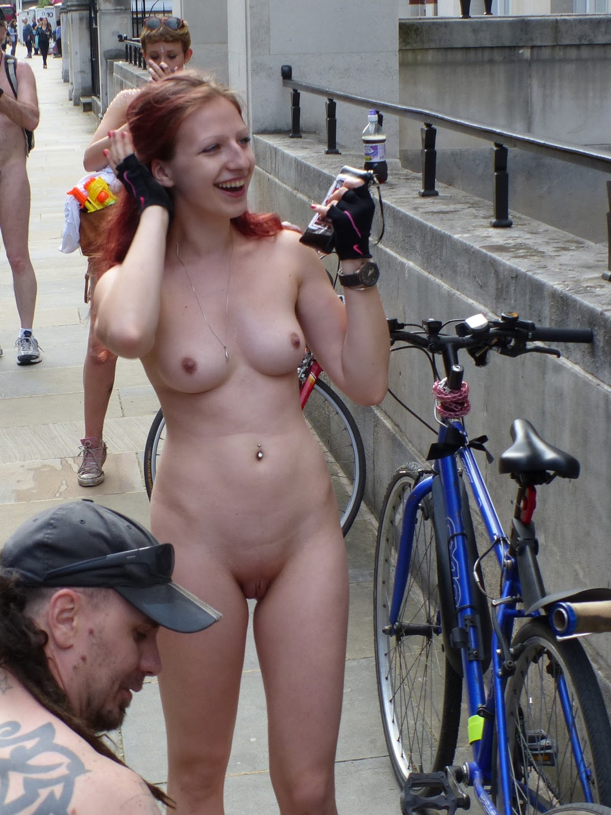 Nude Nude Girls In London Png