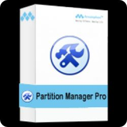 تحميل Amazing Partition Manager Professional 5.1.1.8 مجانا لادارة القرص الصلب مع كود التفعيل