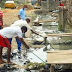 Lagos State Government lift restriction of movement in today's environmental sanitation