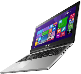 Asus TP500L Drivers windwos 8.1 64bit  and windows 10 64bit
