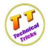 Technical Tricks logo